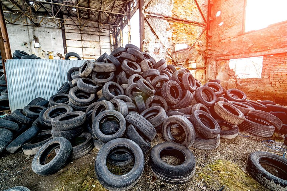 Time Finance keep AC Tyres rolling with CBILS facility