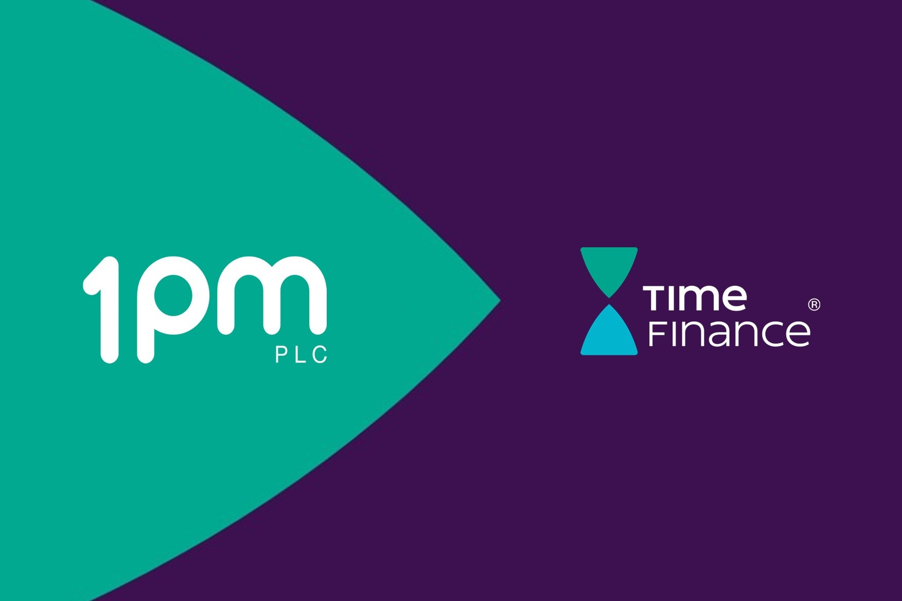Evolution for 1pm as it rebrands to Time Finance