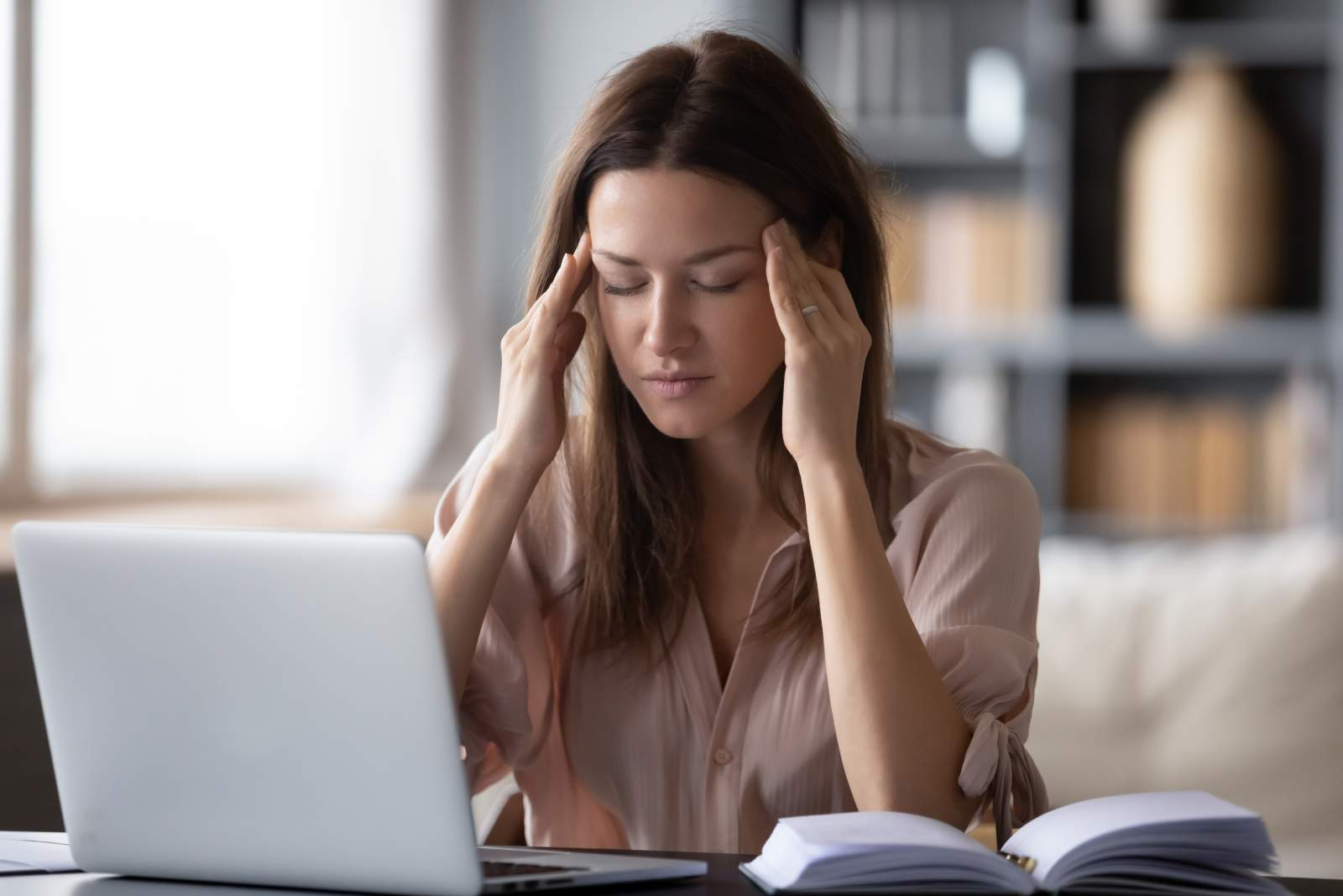 Time to tackle the mental health crisis in business