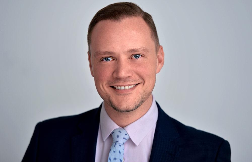 Joe Ralphs promoted to Head of Soft Asset (Broker)