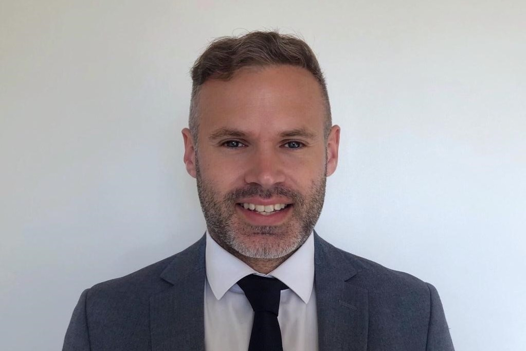 Matt Harding secures Relationship Manager role