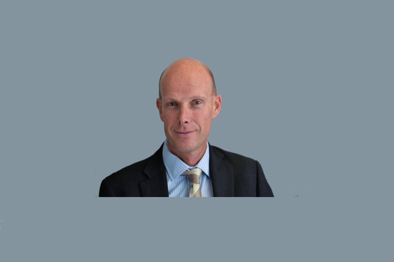 Time Finance confirm Ed Rimmer as permanent CEO